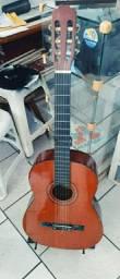 Vendo violão com suporte
