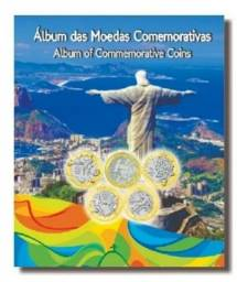 Álbum de moedas