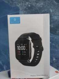 HayLou Smart Watch 2 da Xiaomi.. NOVO lacrado com Garantia e Entrega imediata