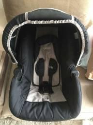 Bebê conforto Kiddo Cosycot click fox