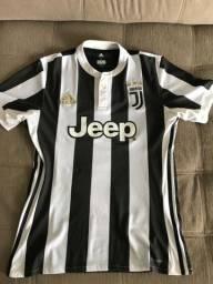 Camisa da Juventus original