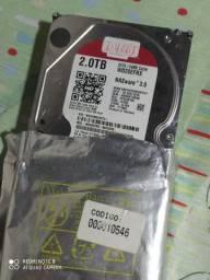 HD 2 TB
