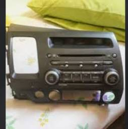 Rádio original do Civic 2200
