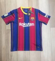 Camiseta Barcelona - G