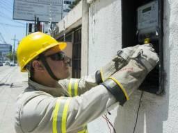 Eletricista resolvo qualquer problema elétrico conta alta de energia e outros