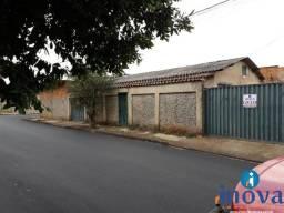 Vende-se Casa bairro Costa Teles I Uberaba MG