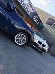 BMW X1 2011 cor exclusiva
