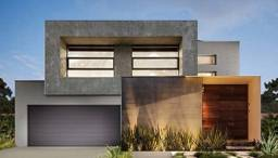 Casa moderna, 5a garant na planta até 90% financ.ter+constr=pisc+gourmet, Proj Exclusivo!