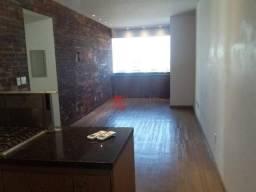 Apartamento com 3 dormitórios para alugar, 85 m² por R$ 1.900/mês - Higienópolis - São Jos