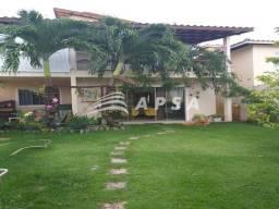 Apartamento para alugar com 5 dormitórios em Arembepe, Camacari cod:32009