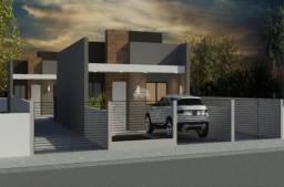 Casa à venda com 2 dormitórios em Balneário jardim da barra, Itapoá cod:929437