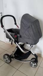 Carrinho de bebê safety mobi