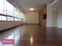 Apartamento com 3 dormitórios para alugar, 190 m² por R$ 2.700,00/mês - Copacabana - Rio d