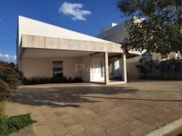 Casa à venda com 3 dormitórios em Jardim america, Paulínia cod:CA026715