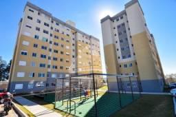 Apartamento para alugar com 1 dormitórios em Santa marta, Passo fundo cod:16971