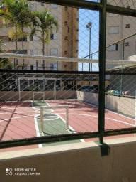 Apartamento Conjunto Cruzeiro do Sul 3Qts