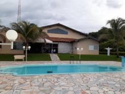 Sítio à venda com 5 dormitórios em Zona rural, Conceicao das alagoas cod:V11553
