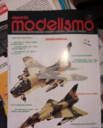 Revistas diversas antigas anos 80