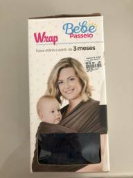 Sling Wrap - Bebe passeio