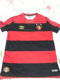 Camisa Sport Umbro oficial