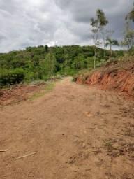 L) terreno para construir sua chácara