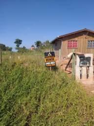 TERRENO à venda, 306,00M² - ITAJUBA - BARRA VELHA/SC