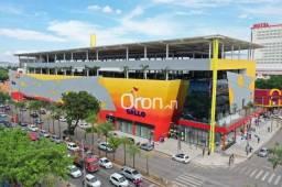 Loja à venda, 26 m² por R$ 550.000,00 - Setor Central - Goiânia/GO