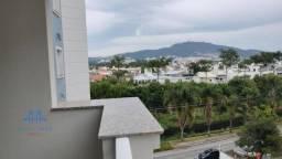 Apartamento para alugar, 126 m² por R$ 3.750,00/mês - Parque São Jorge - Florianópolis/SC