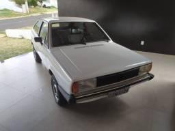 Gol S 1983 - Motor Boxer (AR). Branco Paina