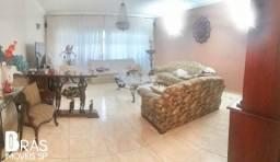 Aluga-se Casa Grande, Localizada no Canindé/SP