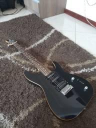 Guitarra Memphis MG 230 + capa