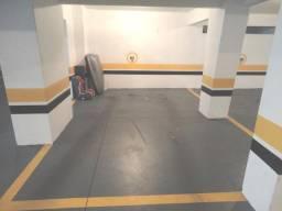 E-Apartamento a venda / Sacada com churrasqueira a carvão / 1 Vaga de garagem