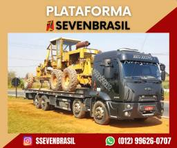 Plataforma - SevenBrasil