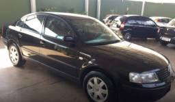 Volkswagen passat 1.8 20v turbo gasolina 4p automatico