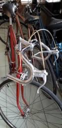 2 Bicicletas caloi 10 antigas