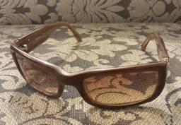 Óculos sol pequeno