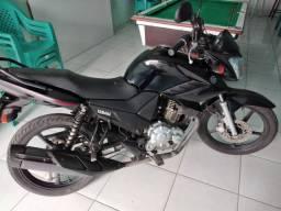 Moto Yamaha faizer 150