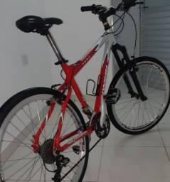 Bike Caloi SCHWINN toda Shimano Alívio
