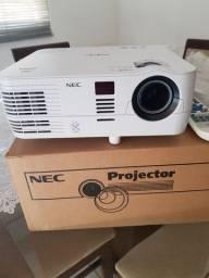 Projetor NEC VE282B