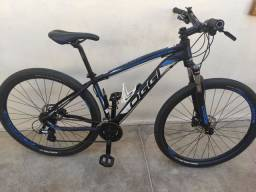 Bike Oggi, muito conservada