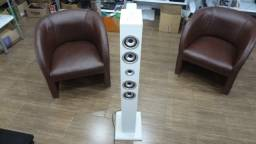 Dock Station Vizio Smartphone Sound Tower VA1302