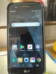 LG K10 32Gb 4G 2 chips ativos