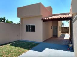 Casa de 2 QTS no Setor Parque Das Camélias em Goianira-GO