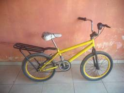 Troco Bicicleta cross