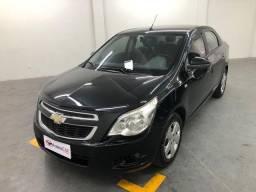Chevrolet Cobalt 1.4 Lt Flex+Gnv Manual
