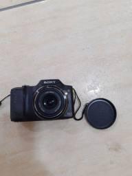Câmera sony R$ 100,00