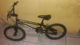 Bicicleta cros Aro 20