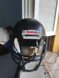 Helmet Riddell SPEED L
