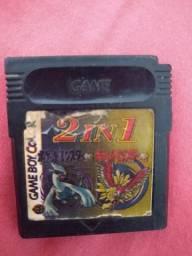 Pokémon HeartGold e SoulSilver, GAME BOY