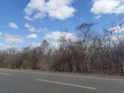 Vendo terreno na localidade Tapera (município de Batalha)